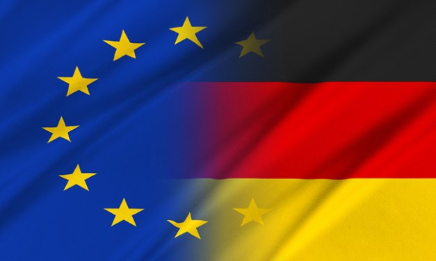 The EU's deepening crisis and the problem with Germany's leadership