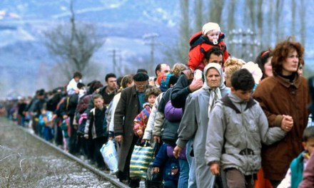 What future for the international protection of refugees in Europe?