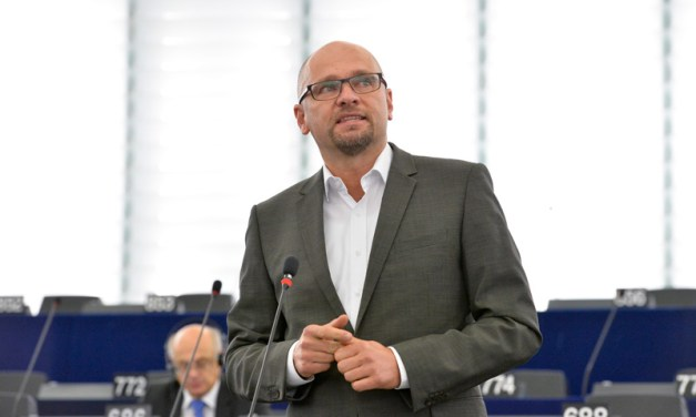 MEP Richard Sulik on Trump, Migrant Crisis and Islam. What are Europe's Challenges and how to tackle them?