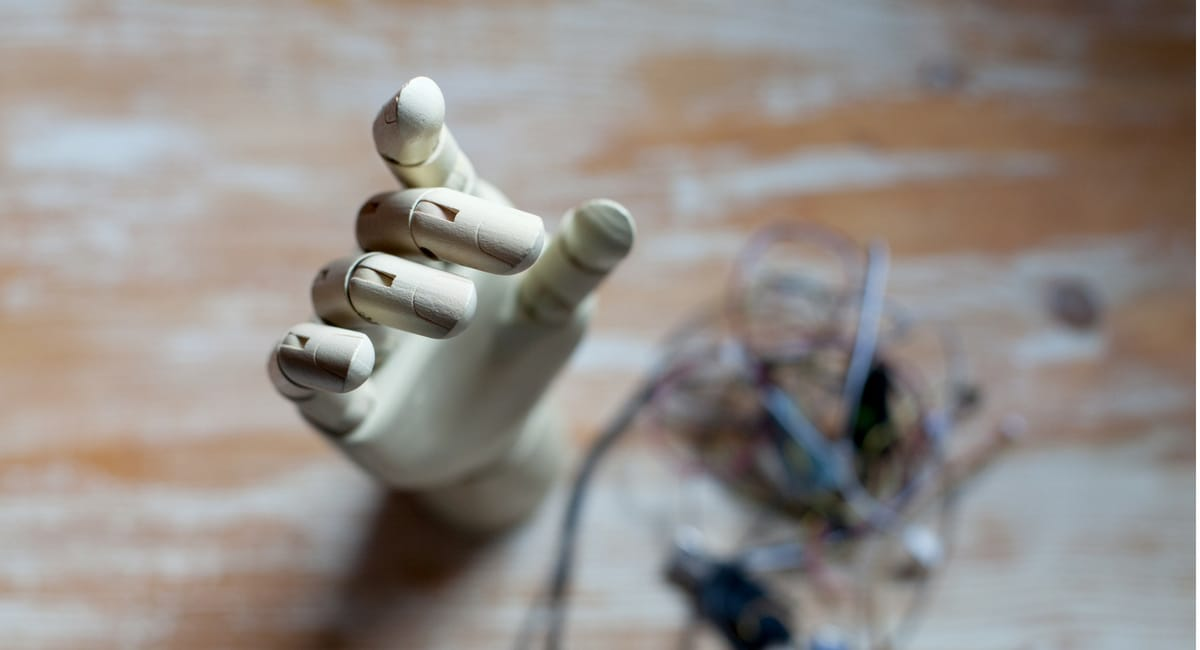 Virtual reality allows prosthetic limbs to be 'embodied'