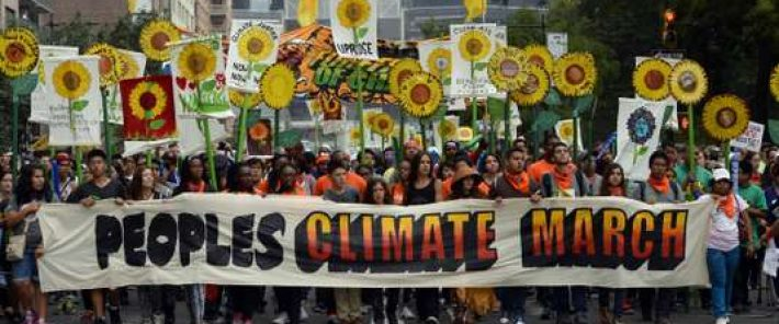 Climate: policy makers and scientific advice