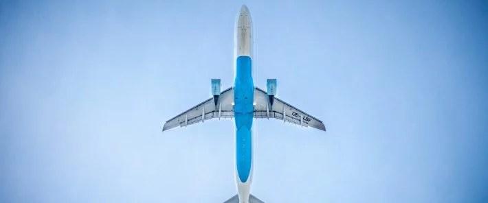 La difficile réduction de l'emprunte carbone de l'aviation civile