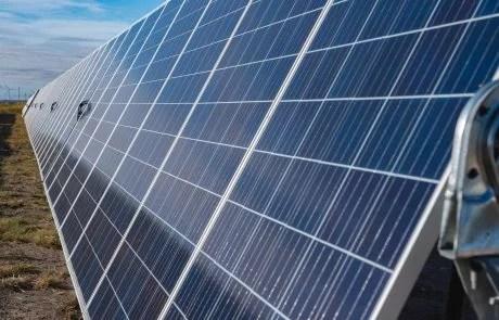 Neue Solarzellen erzielen Wirkungsgrade von fast 1/3 der Sonnenenergie