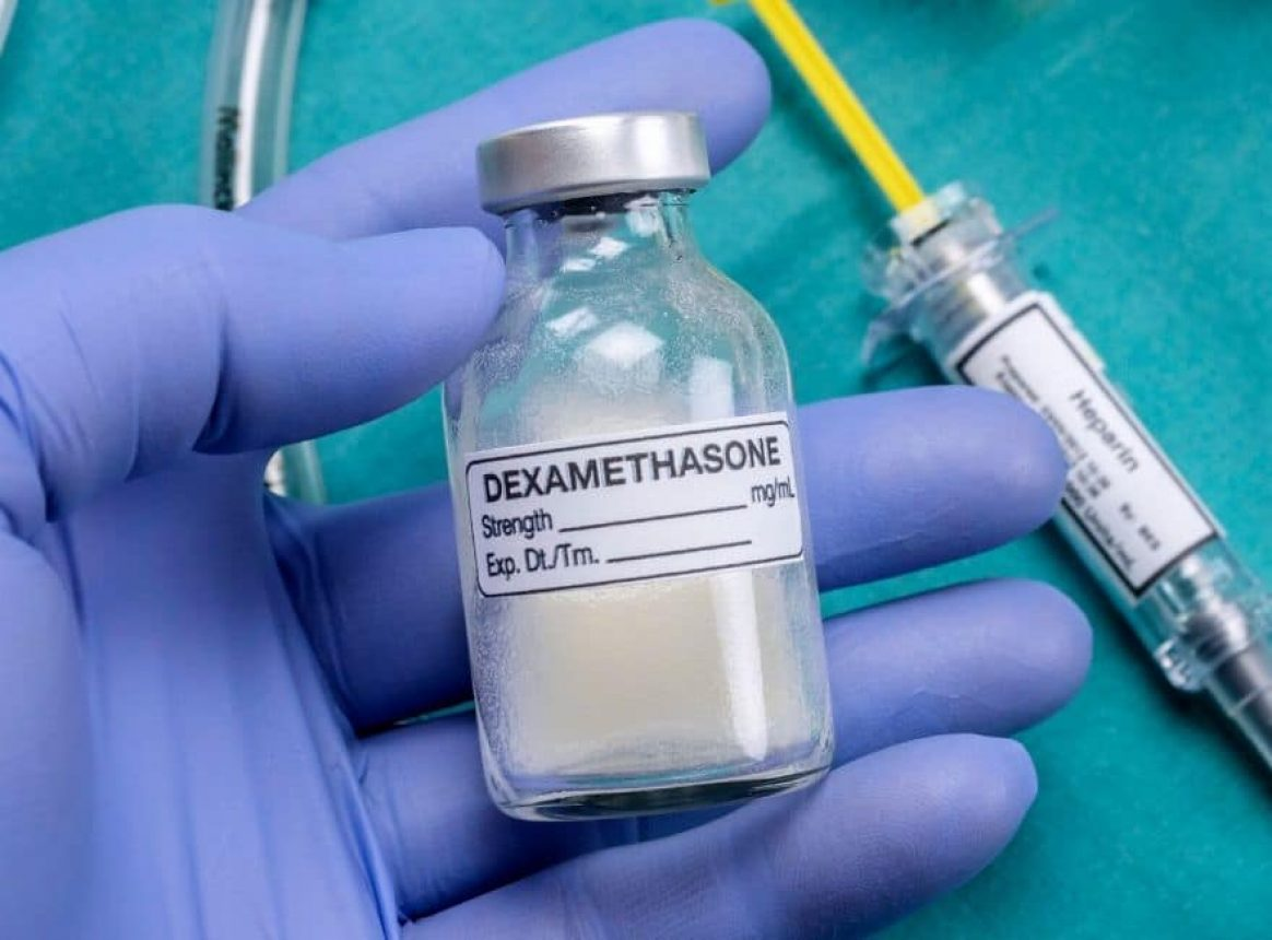 Dexamethasone reduces deaths among critically ill COVID-19 patients