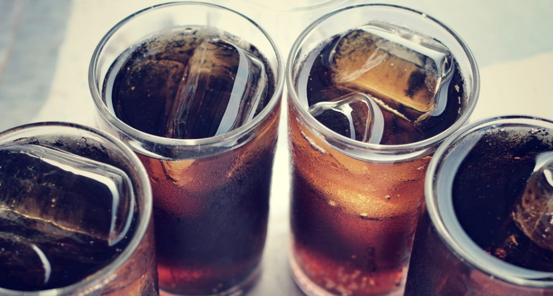 """A sweetener's not-so-sweet effects"" – corn syrup in soft drinks enhances tumour growth"