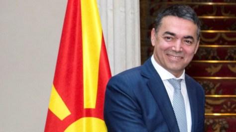 We will enter the EU as Macedonians who speak Macedonian