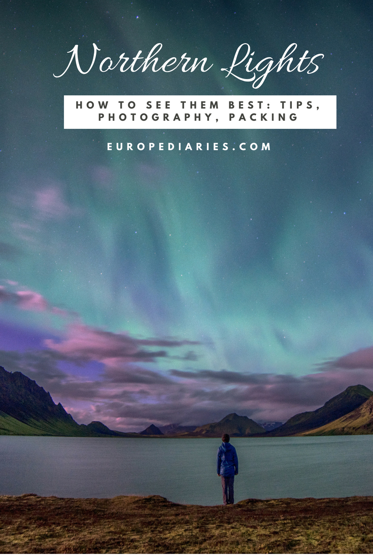 Seeing The Northern Lights: Best Tips For Seeing The Northern Lights, What  To Pack