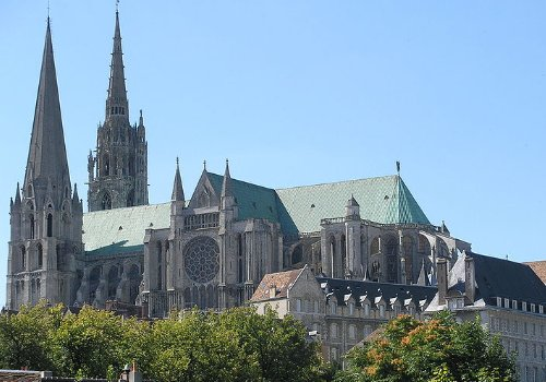 cathedral-chartres