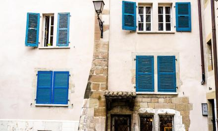 A Guide To A Grey Day In Geneva's Old Town
