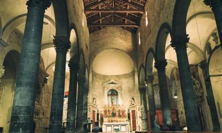 Chiesa dei Santi Apostoli | Florence