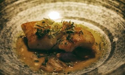 Umami Restaurant Review | Strasbourg