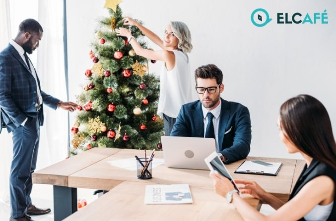 6 Things to Keep The Season Bright at Work