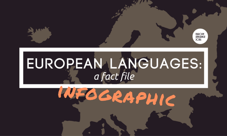 European Languages: A Fact File