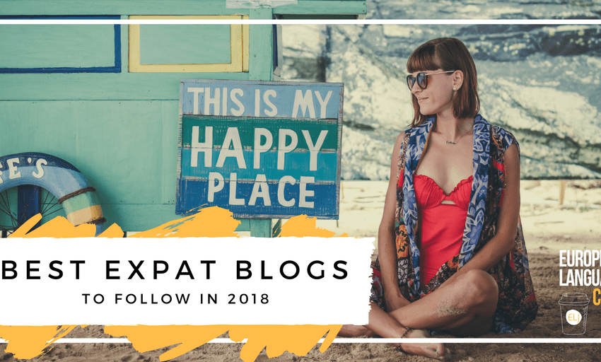 Best expat blogs to follow in 2018