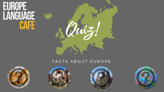 european facts quiz