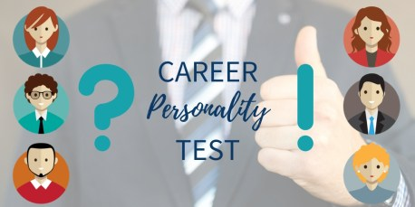Quiz: Career Personality Test