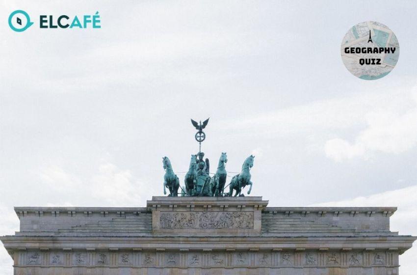 Geography Quiz: Famous European Landmarks