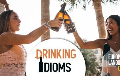 drinking idioms