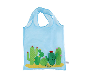 reusable plastic bag