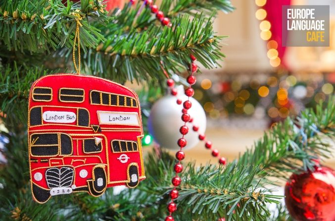 Why London Is The Best Place To Spend Christmas Elc