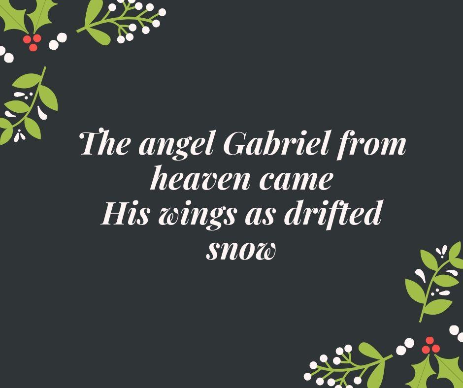 christmas carol quiz