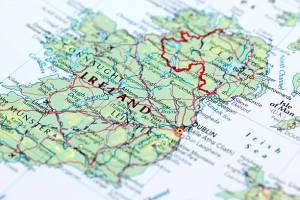 Irish stereotypes, dublin, ireland