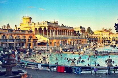 Top 5 Reasons to Visit Hungary