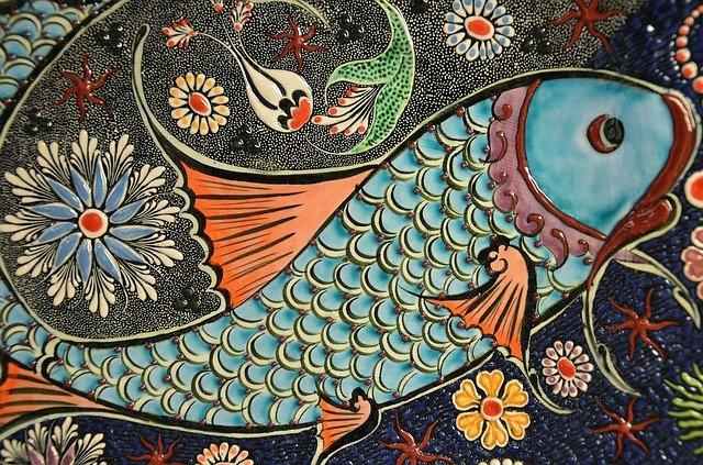 April Fool's Fish