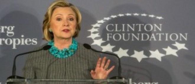 ClintonFoundation