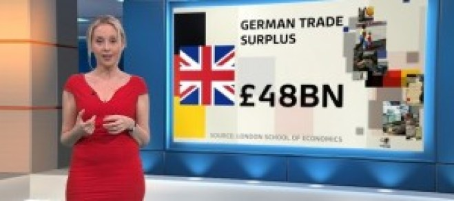 GermanTradeSurplusUK