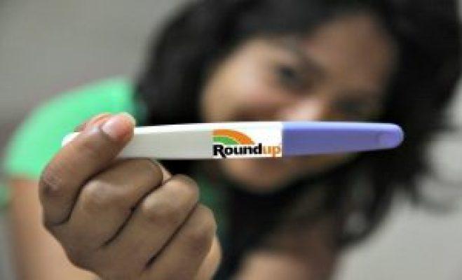 RoundupInUrine