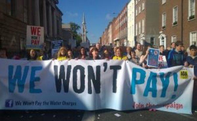 irishwaterprotest