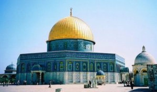jerusalemmosque