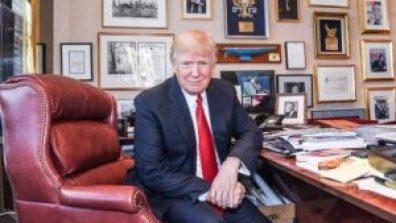 trump bild interview