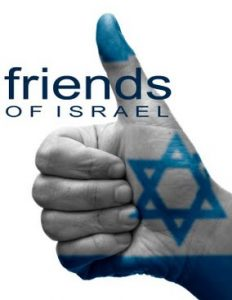 ConservativeFriendsofIsrael