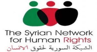 SyrianNetworkforHumanRights