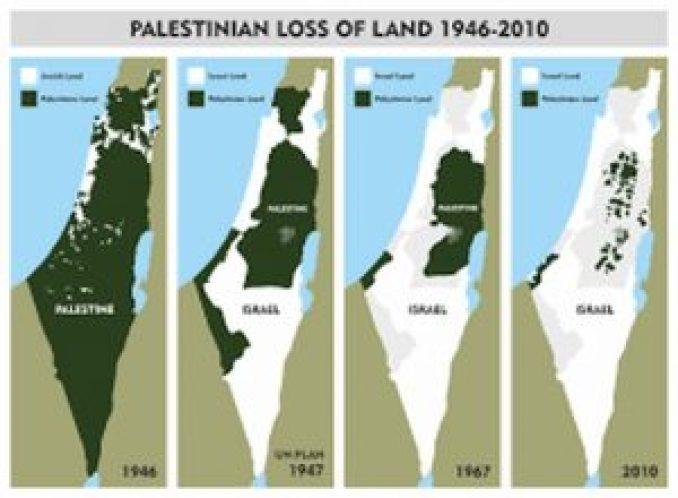 israeli-land-theft