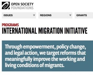 InternationalMigrationInitiative