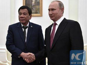 DutertePutin