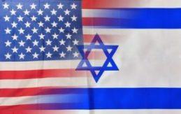 USIsraelflags