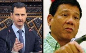AssadDuterte