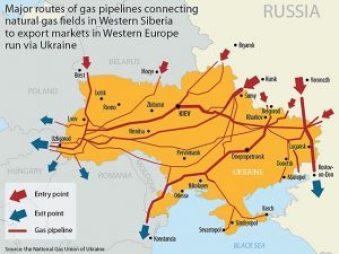 RussiangaspipelinesUkraineintoEU