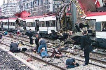 MadridTrainBombing