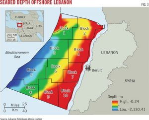 Lebanesegasblocks