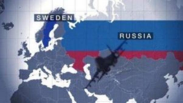 russia sweden
