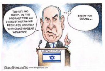 Israel bomb Iran