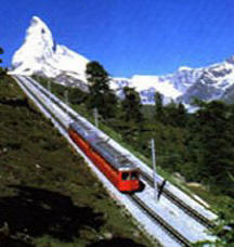 gornergrat_train