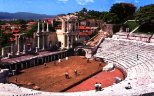 treasuresofbulgarioa_antic_theater