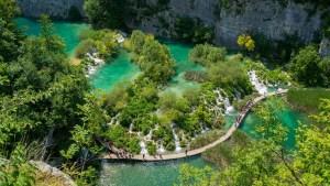 Croatia Circle TOur