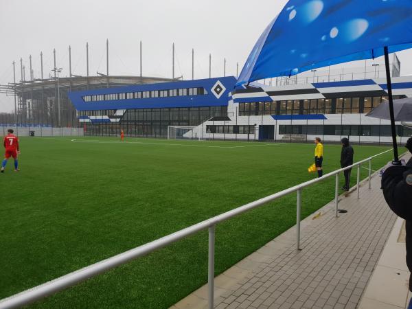 stadion in hamburg bahrenfeld